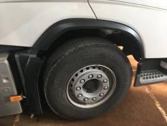 Расширители колесных арок Volvo Вольво FH 4 серия
