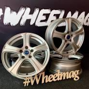 """17"""" оригинальные Bridgestone Feid (#WheelMag)"""