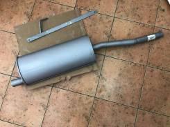 Глушитель задняя часть Daewoo Nexia Fobos Норма