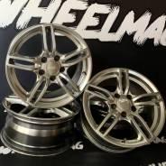 Оригинальные 16 диски Sport Technic на VAG, Mercedes (#WheelMag)