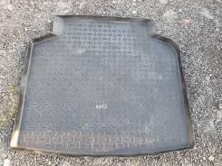 Коврик багажника Toyota Avensis 02-09