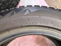 Bridgestone Blizzak Spike-01, 205/55/R16