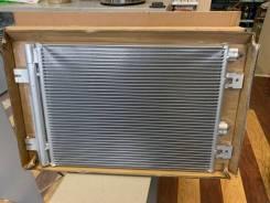 Радиатор кондиционера Logan Nissan Almera, Renault Duster, Sandero