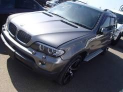 Абсорбер (фильтр угольный) BMW X5 E53 M54B30 2005