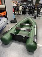 Лодка надувная ПВХ Фрегат E 300