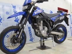 Kawasaki KLX 250, 2009