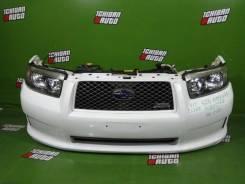 Nose cut Subaru Forester