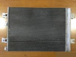 Радиатор Кондиционера Renault Duster, Nissan Terrano 2014