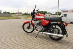 Ява 350-638, 1985