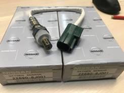 Датчик кислородный 22690-8J001 QR20DE QR25DE YD22ETI