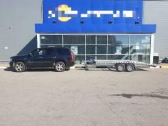 Продам прицеп для перевозки автомобилей и спецтехники