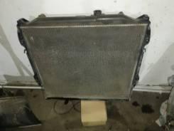 Радиатор Охлаждения Двигателя Toyota Hilux Surf, VZN185, AT
