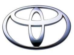 Эмблема на руль. Toyota, хром.65*45 мм. В наличии!