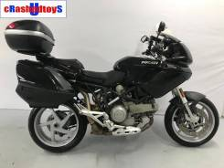 Ducati Multistrada 1000 DS 09591, 2005