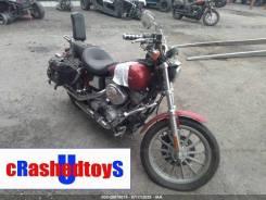 Harley-Davidson Dyna Super Glide FXD 33002, 2005