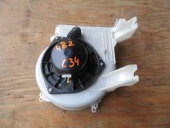 Мотор печки контрактный Nissan Laurel C34 8718