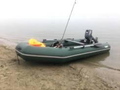 Лодка пвх Таймыр 320К
