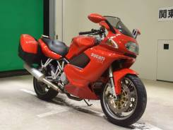 Ducati ST4S, 2003