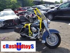 Harley-Davidson Road King 18758, 2003