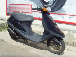 Honda Tact AF-24 (M44), 2009
