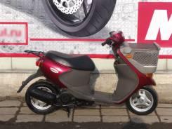 Suzuki Lets 4 Корзина, 2015