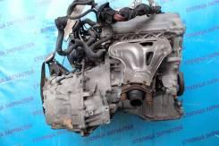 Двигатель Corolla RUNX NZE121 1NZFE комплект