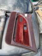 Продам обшивку правой передней двери на Toyota Corolla AE90