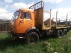 КамАЗ 44108, 2005