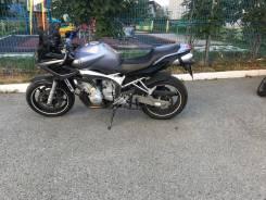 Yamaha FZ 600, 2007