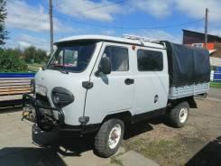 УАЗ-330945, 2009