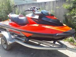 Гидроцикл BRP Sea-Doo RXT