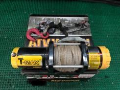 Лебедка T-Max ATV Pro 3500