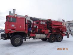 Насосный агрегат Kenworth С-500К FC-2251