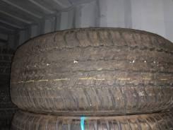 Dunlop, 255/60 R18