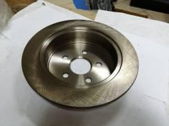 Тормозной задний диск Toyota / Scion / Pontiac