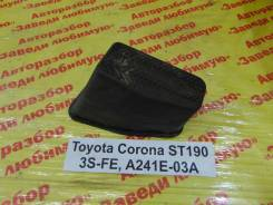 Подставка под ногу Toyota Corona Toyota Corona 1996