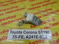 Крепление двери Toyota Corona Toyota Corona 1996, левое заднее