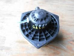 Мотор печки контрактный MMC RVR GA3W 8733