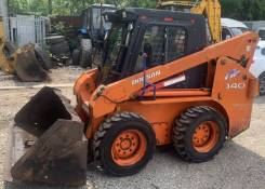 Doosan 440 Plus, 2008