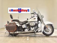 Harley-Davidson Heritage Softail Classic FLSTCI, 2007