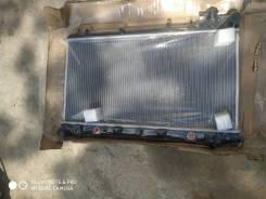 Радиатор основной Subaru Forester / Impreza 02- GD/SG