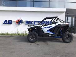 Polaris RZR XP Turbo Fox, 2020