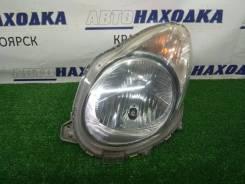 Фара Suzuki Alto 2009-2014 [3532064L00] HA25V K6A, передняя левая