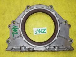 Крышка коленвала Toyota 1MZ