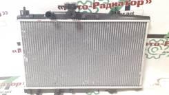 Радиатор Охлаждения Двигателя GL MK (RB) 1016001409 Geely 1016001409