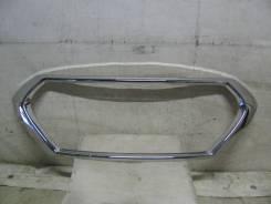 Окантовка решетки радиатора Datsun Mi-Do (2195) с 2014