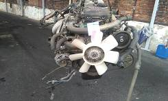 Двигатель Nissan Largo, W30, KA24DE, 074-0052914