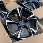"""Новые! Audi RS6 Style 19"""" (#WheelMag)"""