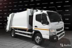 Mitsubishi Fuso Canter, 2020