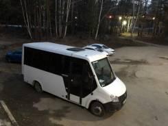ГАЗ ГАЗель Next A63R42, 2017